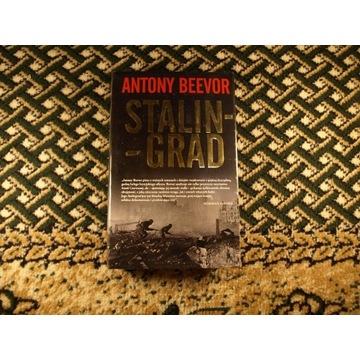STALINGRAD ANYONY BEEVOR