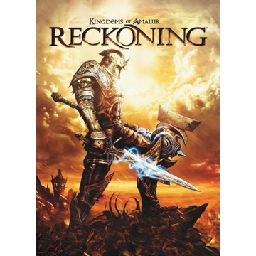 Kingdoms of Amalur: Re-Reckoning   STEAM PC KLUCZ