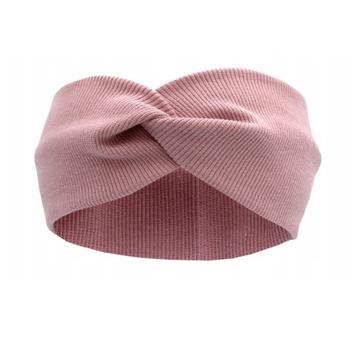 Nowe opaski materiałowe na głowę dla dziewczynek!