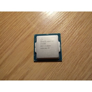 Procesor Intel Core i7-6700 3.40Ghz LGA1151