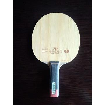 Butterfly Fukuhara Pro ZLF ST deska tenis
