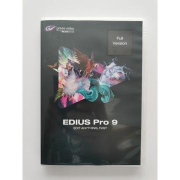 Edius 9 pro
