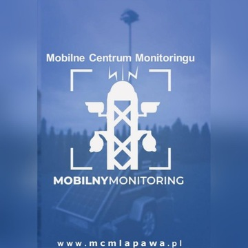 Mobilne Centrum Monitorowania