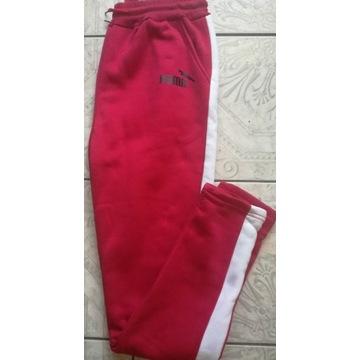 Spodnie dresowe PUMA- rozmiar-XXL