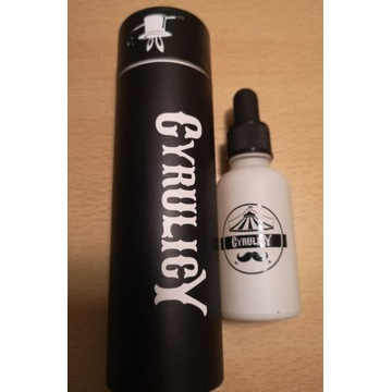 Olejek do brody Magik - Cyrulicy 30 ml