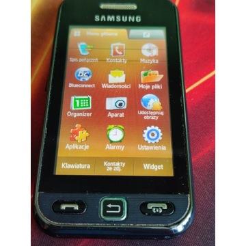 Telefon Samsung Avila GT-S5230G