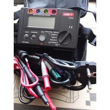 Miernik parametrów elektrycznych UT-526-sprzedam