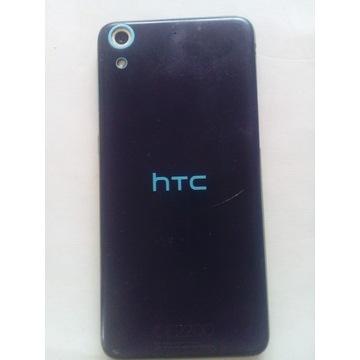 HTC - uszkodzony