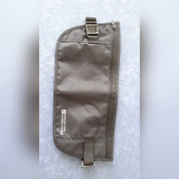 safety waist belt - ORYGINALNA SASZETKA