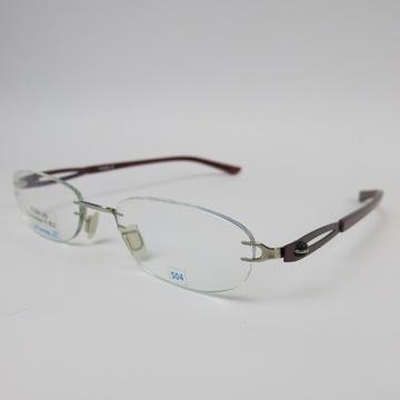PINFILL 2 Secura 08 okulary oprawki zerówki