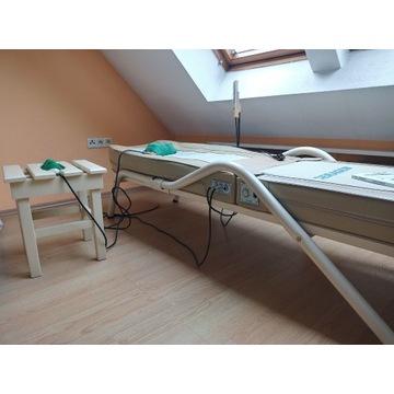 Łóżko do masażu CERAGEM-E