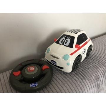 Chicco Fiat sterowanie kierownicą biały