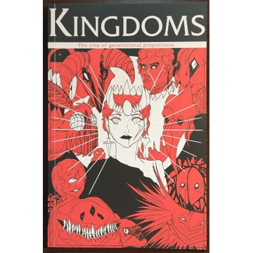 Kingdoms RPG zin nowy