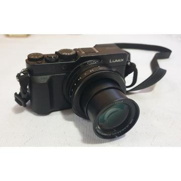 Aparat Panasonic Lumix DMC-LX100 4K