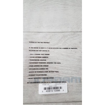 Pokrowiec Wodoodporny Etui Duże 23 / 33 cm