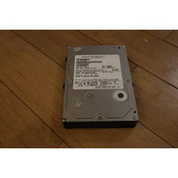 Dysk twardy HDD Hitachi Cinemastar 320GB SATA 3,5