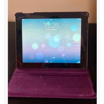 Tablet APPLE iPAD 2 A1395 16GB 512MB 9,7'' iOS 935