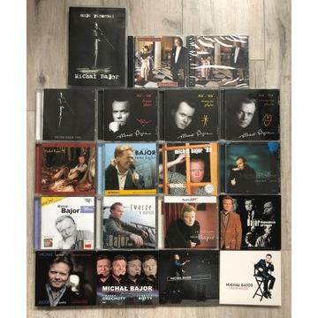 Michał Bajor kolekcja unikat album dyskografia CD