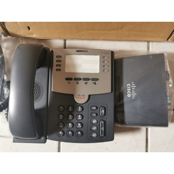 Cisco telefon
