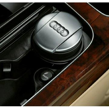 Popielniczka/ kubek Audi ASO