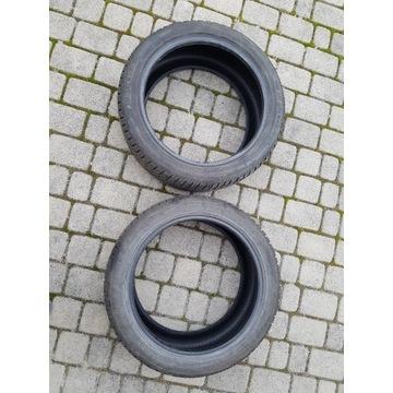 Fulda Kristall Control HP2 225/45 R17 - 2szt
