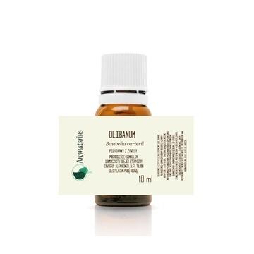 Olibanum (kadzidłowiec)  100% czysty