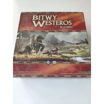 Bitwy Westeros Battlelore