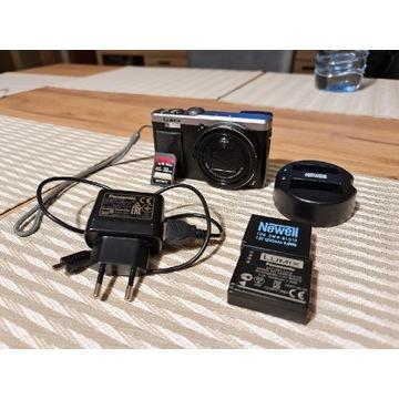 Aparat cyfrowy Panasonic Lumix DMC-TZ80 idealny