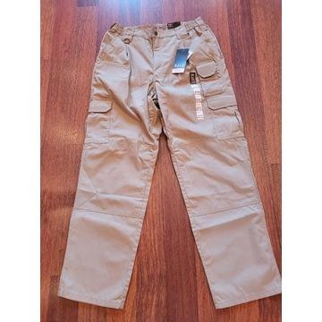 5.11 Spodnie Taclite Pro 34/32 TDU khaki 74273