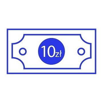 Empik kupon rabatowy 10 PLN