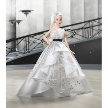 Kolekcjonerska Barbie Signature FXD88