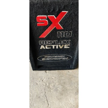 Mac Audio SX 110 reflex active