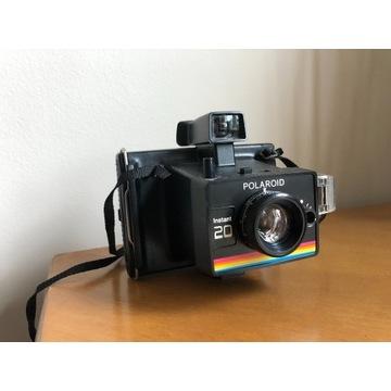 Polaroid Instant 20 aparat