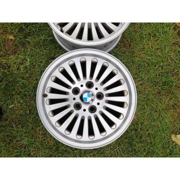Felgi aluminiowe BMW 5 e39 5x120 styling 33