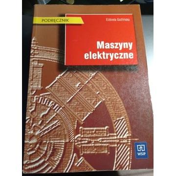 Podręcznik Maszyny Elketryczne dla Elektryków