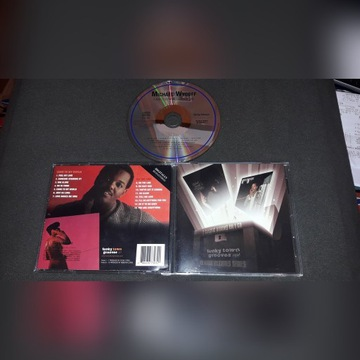 Michael Wycoff-Come To My World/On The Line cd