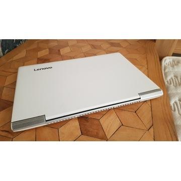 Lenovo ideapad 700-15ISK  i7/8GBRAM/256SSD/JBL