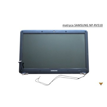 matryca SAMSUNG NP-RV510