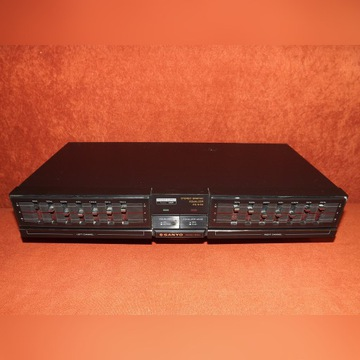 Korektor Sanyo Graphic Equalizer EG6150