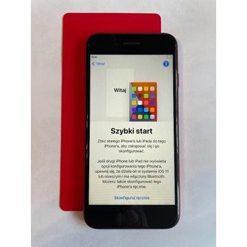 iPhone SE 2020 64GB RED GWARANCJA FOLIA+ETUI