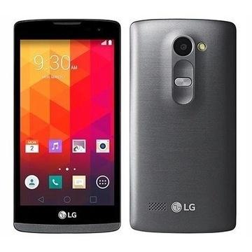 LG Leon LTE, 8G, Orange, używany