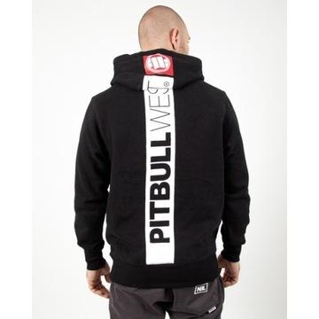 Bluza Pitbull Sports - rozmiar L