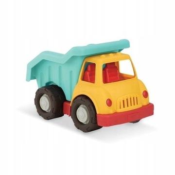 B.Toys Dump Truck Wywrotka Wonder Wheels