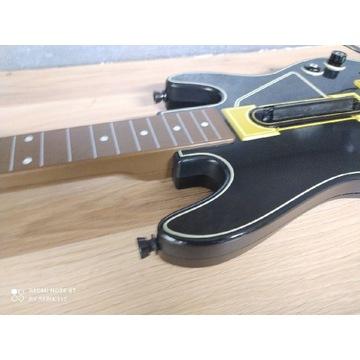 Gitara Guitar Hero For Playstation -wada-
