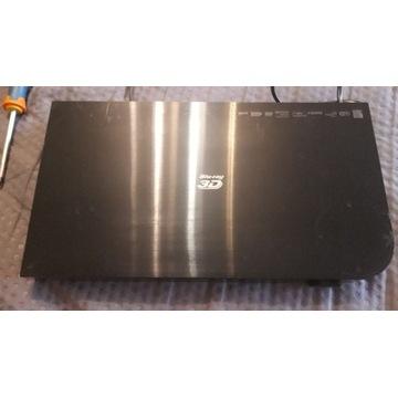 Samsung BD-H5900/ZF Uszkodzony