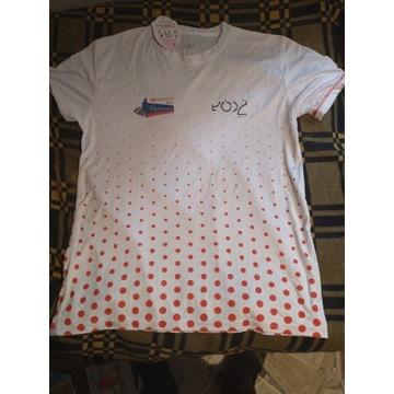 Koszulka biegowa Bieg ul Piotrkowską 2021 -nowa XL