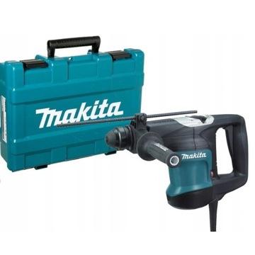 Młotowiertarka Makita HR3200C SDS Plus 850 W