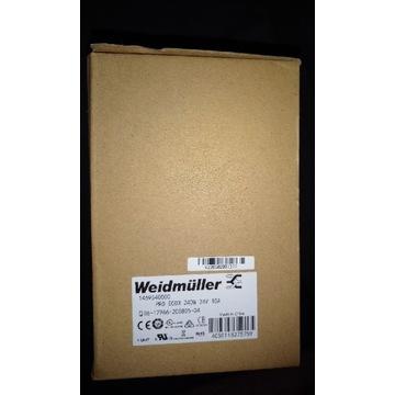 Zasilacz stabilozowany Weidmueller 1469540000