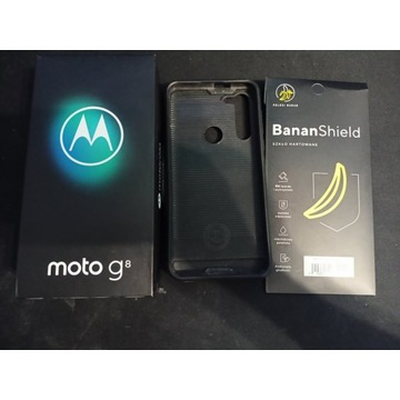 Motorola Moto G8 4/64GB