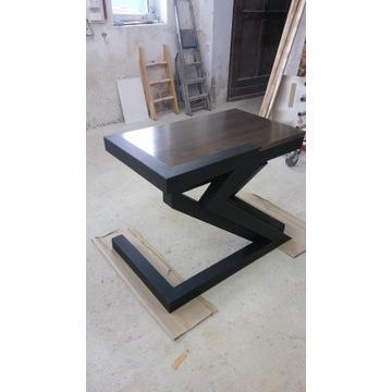 Nowoczesne. biurko